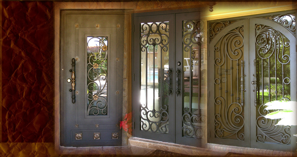 Steel doorse steel doors miami for Exterior doors miami