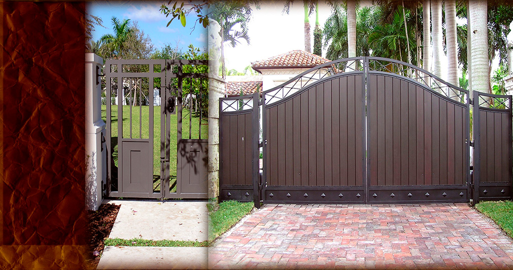 Angelini Metal Works Gates Page 35 Of 42